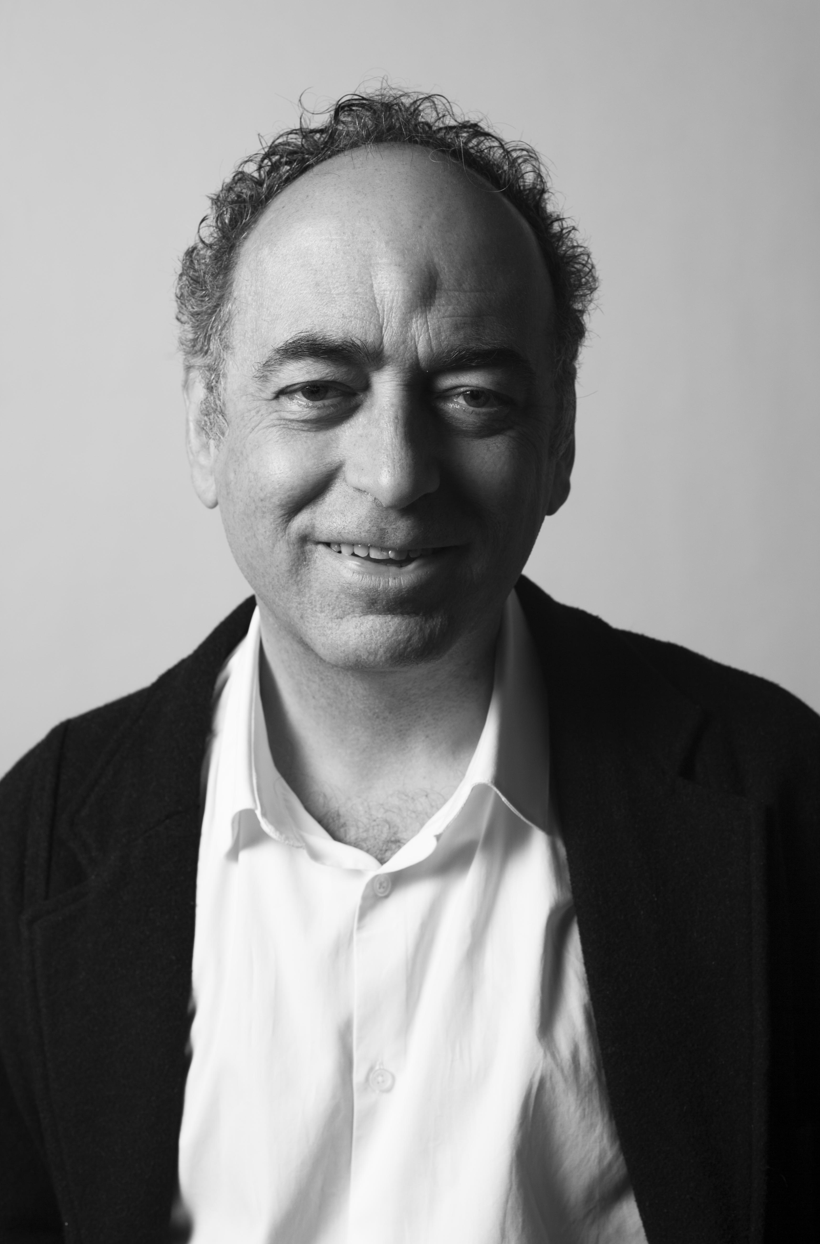Pascal Vacher