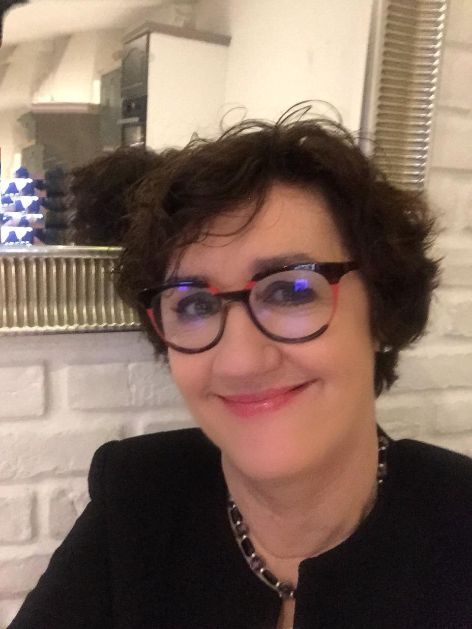Sylvie Laigneau-Fontaine