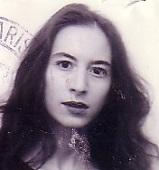 Christina Filoche