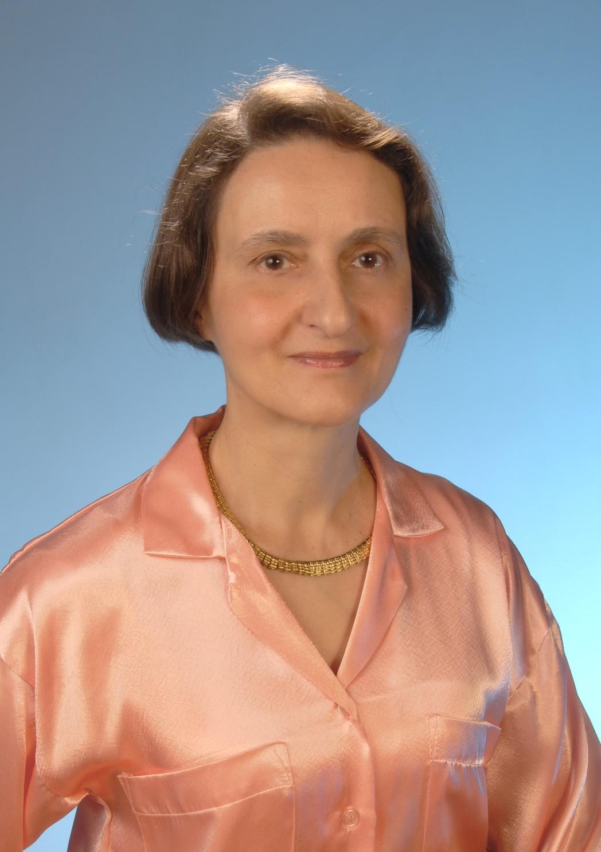 Françoise Lesage