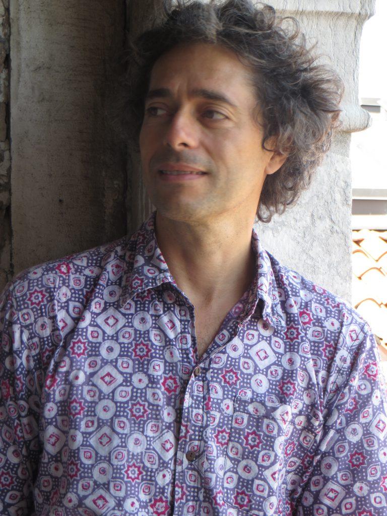 Guillaume Bridet