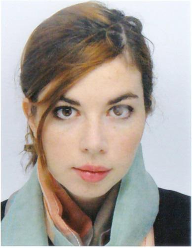 Irène Leroy-Ladurie