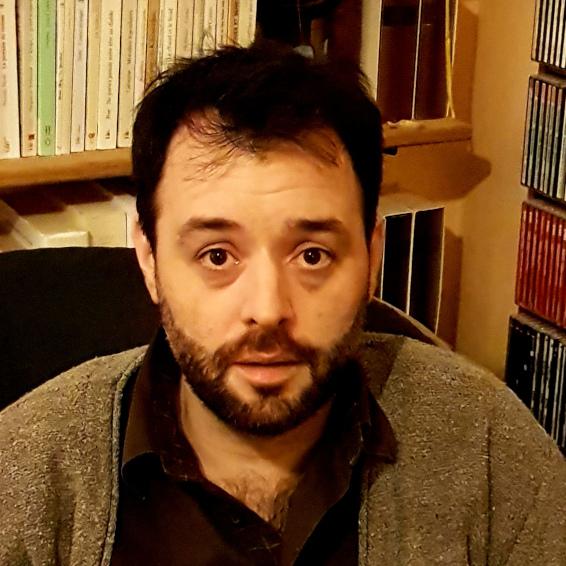 Guillaume Coqui